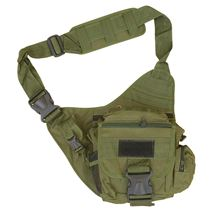 Combat Cargo Holster Pack