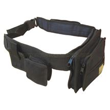 Army Utility Belt Black