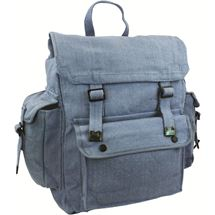 Haversack RAF Blue