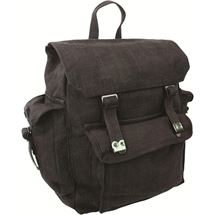 Haversack Black