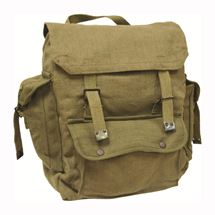 Haversack Green