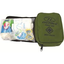 Army First Aid Kit