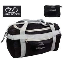 Fold Out Travel Holdall