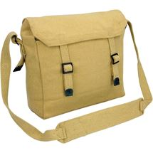 Shoulder Bag Khaki