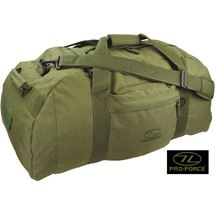 Loader 65L or 100L Green