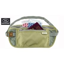Travel Money Belt Double
