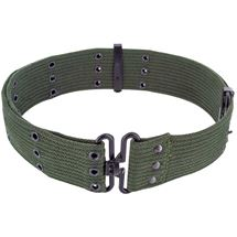 Pistol Belt Green