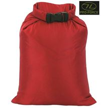 Dry Pack 4L Red