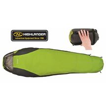 Pac-Tec 100 Sleeping Bag