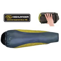Voyager Ultra Sleeping Bag