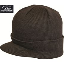 Mash Jeep Hat Black