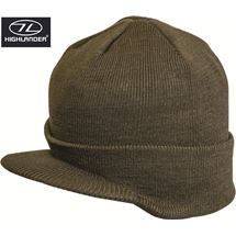 Mash Jeep Hat Green