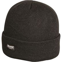 Thinsulate Ski Hat Black
