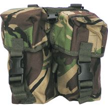 Double Utility Pouch