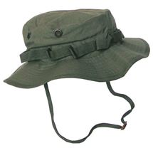 Combat Bush Hat Green