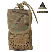 Phone Pouch Multicam