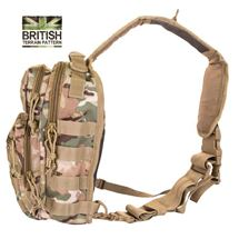 Over Shoulder Mini Pack