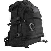 Spec Ops Pack Black 45L