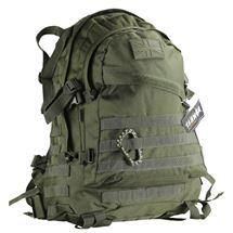 Spec Ops Pack Green 45L