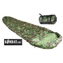 Combat Sleeping Bag