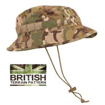 Army Boonie Bush Hat BTP
