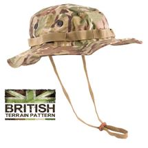 Combat Bush Hat BTP