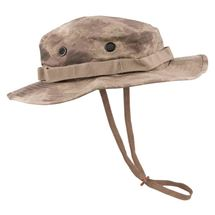 Combat Bush Hat Smudge