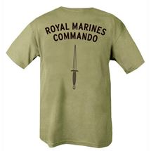 Royal Marine T-shirt