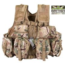 Ultimate Assault Vest