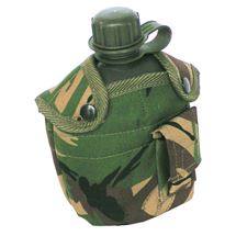 Combat GI Water Bottle
