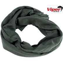 Viper Snood Green