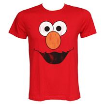 Mens Elmo T-shirt