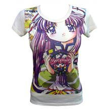 Anime Manga T-shirt