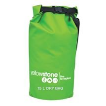 Yellow Stone Dry Bag